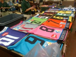 KY Derby Cloths